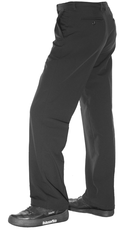 Balance Plus, Men's Dress Style 601
