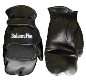 Balance Plus Mitts