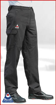 Ultima, Ladies Premium Black Curling Pant