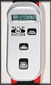 Rockwatcher, Split Timer