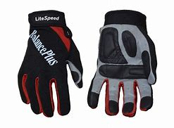 Balance Plus LiteSpeed Gloves