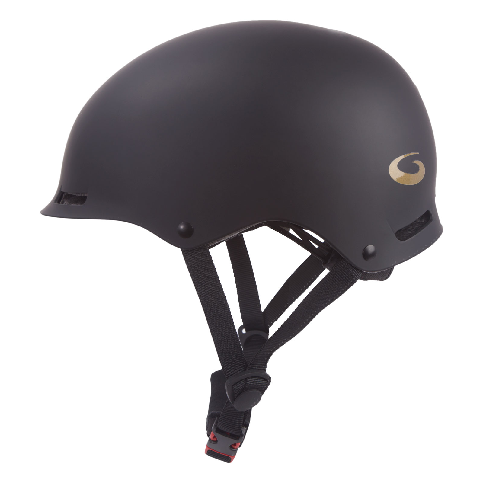 Goldline Youth Helmet