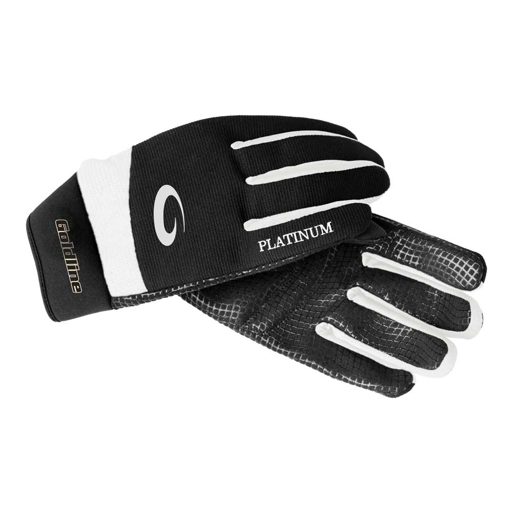 Goldline Platinum Gloves