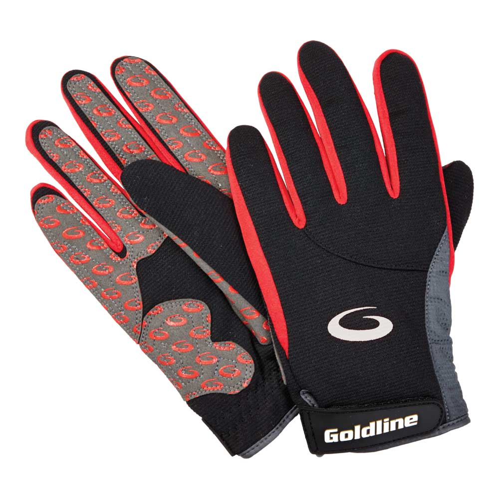 Goldline Precision Gloves
