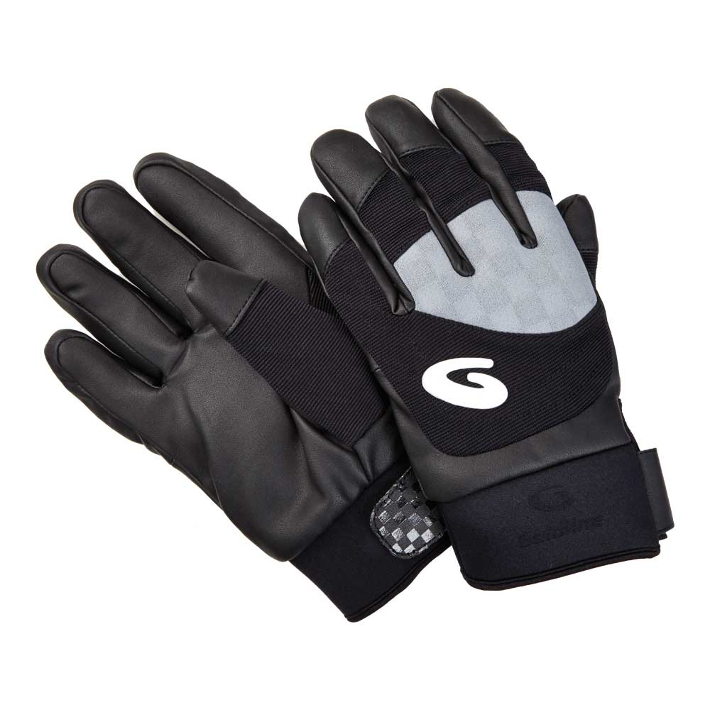 Goldline Thermocurl Gloves