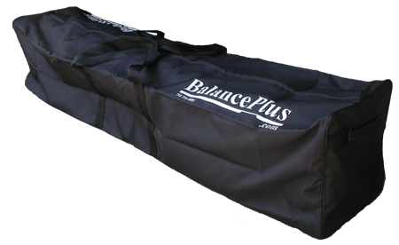 Balance Plus, Broombag